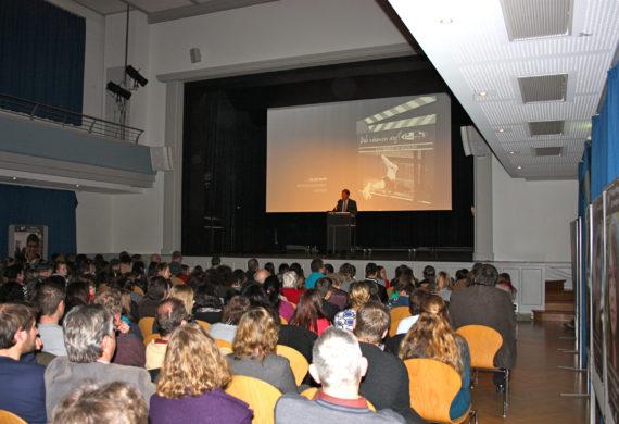 PEOPLETALK Wohlen Premiere
