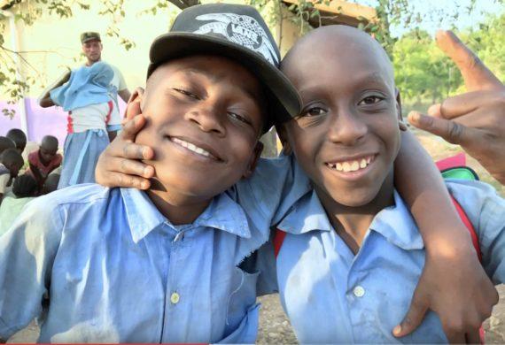 Children's Hope School Videostill